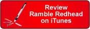 Review Ramble Redhead on iTunes